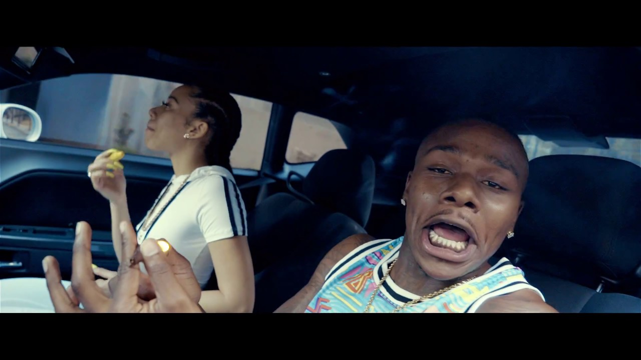 Download Baby Jesus (DaBaby) - TODAY (Official Video)