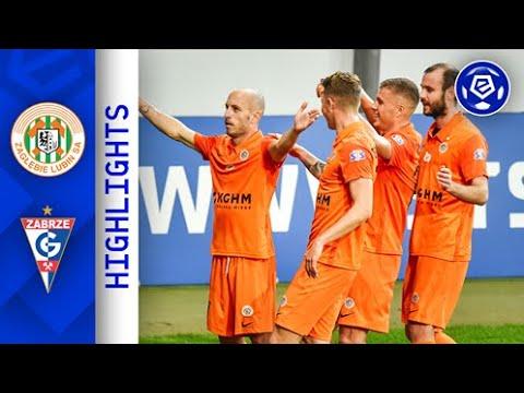 Zaglebie Gornik Z. Goals And Highlights