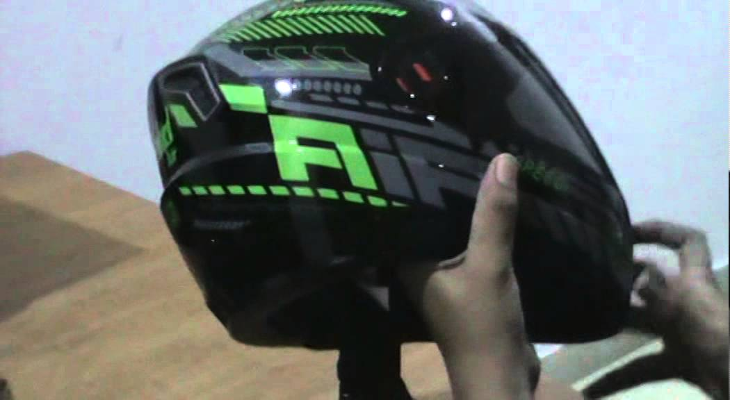 28d7bfaa STEELBIRD AIR HELMET REVIEW | UNBOXING - YouTube