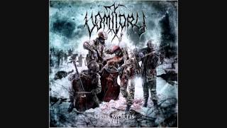 Vomitory - Nervegasclouds (Re-recording)