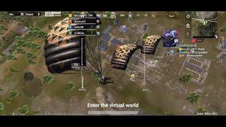 Chicken Dinner in Stalber Map in Battle Ground India  New Map Stalber Gameplay in Battleground