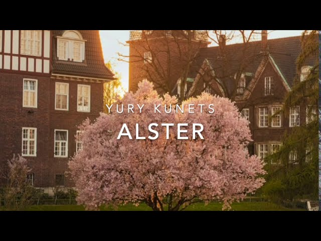 "New Single ""Alster"""