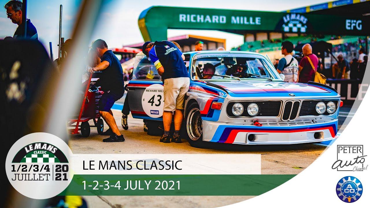 Le Mans 2021 Stream