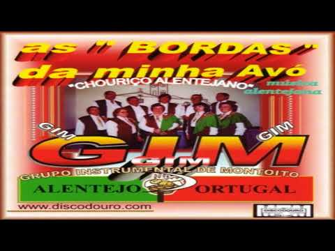Grupo Instrumental De Montoito   Uma Ceifeira Chorava