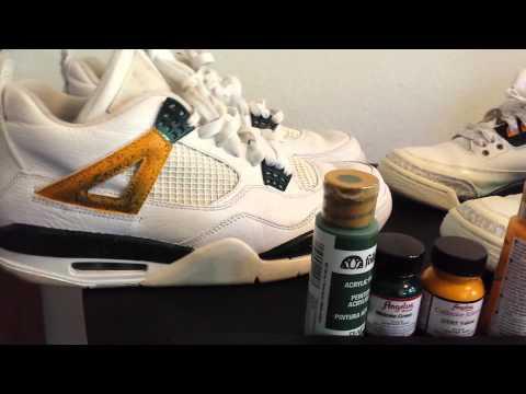 custom-closet:-green-bay-packers-pack-jordan-iii-(3)-&-iv-(4)