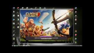 Clash of Clans Trick (funktioniert ;-)