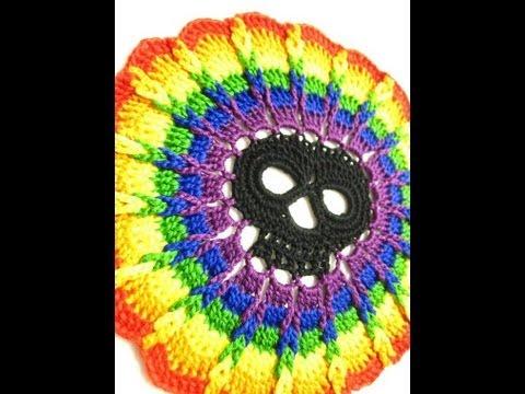 Amazing Halloween Crochet Ideas