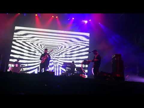 Unknown Mortal Orchestra - Can't Keep Checking My Phone - (Hipnosis 06-10-18)