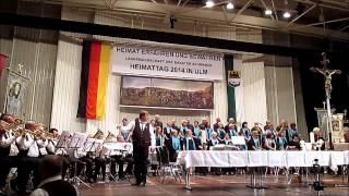 Heimattag 2014 - Landsmannschaft der Banater Schwaben e.V.