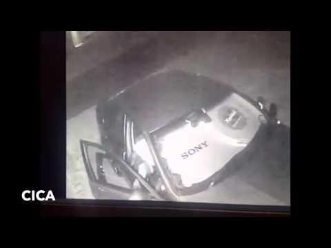 Car Break In - BRACKENFELL CAPE TOWN WESTERN CAPE