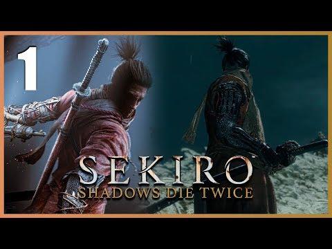 SEKIRO SHADOWS DIE TWICE Gameplay Walkthrough - Parte  Español