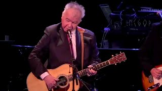 Lonesome Friends of Science - John Prine - 1/20/2018