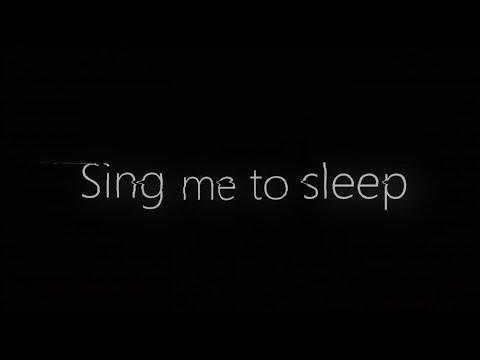 [Baldi's Basics] Sing me to Sleep - Meme