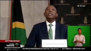 SA Reserve Bank cuts repo rates after more than a year