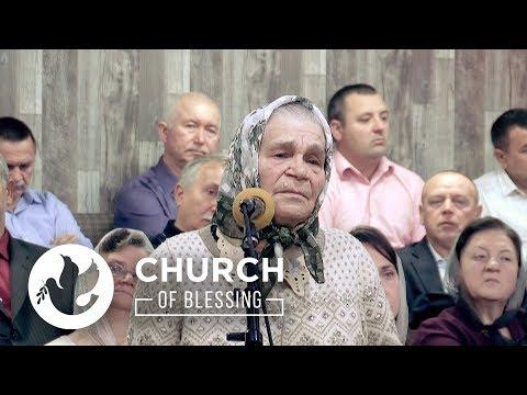 Женя Полищюк - Как Бог Хранил от Властей и Исцеление - Свидетельство