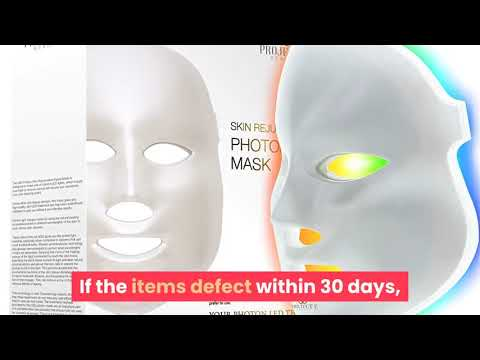 do-you-need-to-wear-goggles-while-using-the-project-e-beauty-7-color-led-mask?