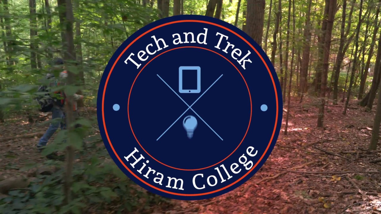 Tech And Trek Mindful Technology Youtube