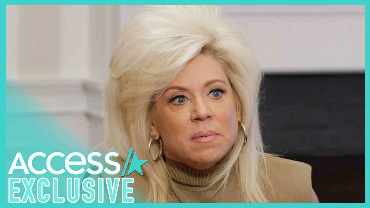 Watch Theresa Caputo Bring Man To Tears Channeling His Late Dad (EXCLUSIVE)