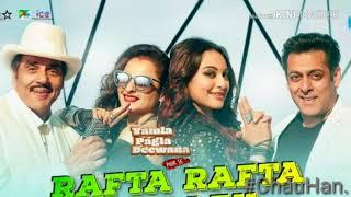 Rafta Rafta Medley Yamla Pagla Deewana Phir Se' 320kbps mp3 Song.