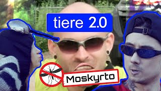 STROPPO - Tiere 2.0 (Moskyrto) feat. Julien Bam