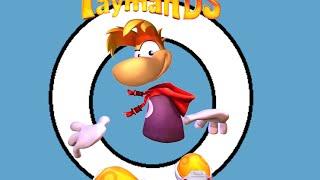 Rayman DS part 2