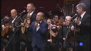 Lodo (Sinfónico) - Rafael Basurto La Voz de Los Panchos