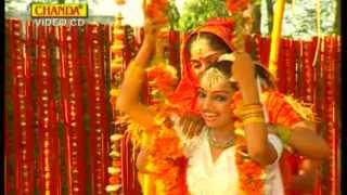 Folk Songs - Jhoola To Pad Gaye |  Jhula To Pad Gaye |  Anjali Jain