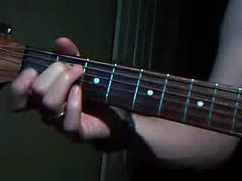 You embrace me (original worship guitar lyrics)