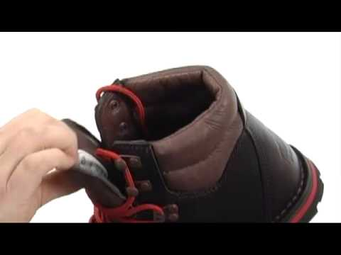 Danner Shibuya Brown SKU:#8250678 - YouTube