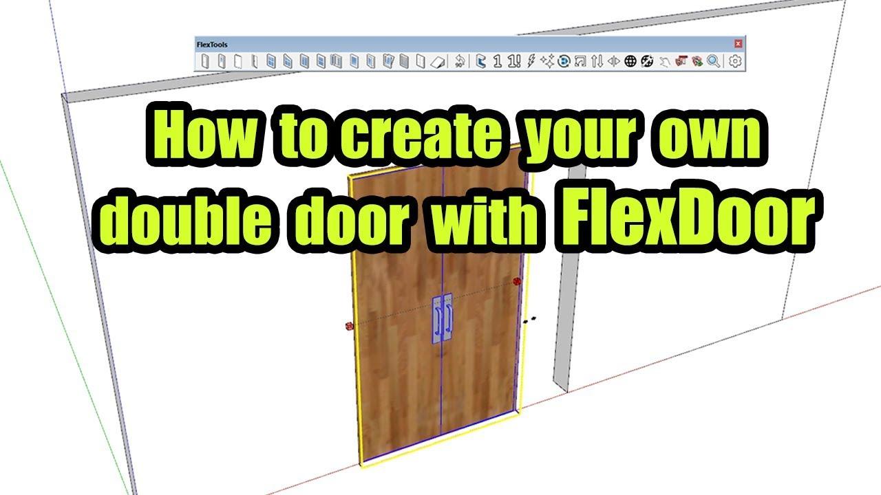 FlexTools Updates • sketchUcation • 3