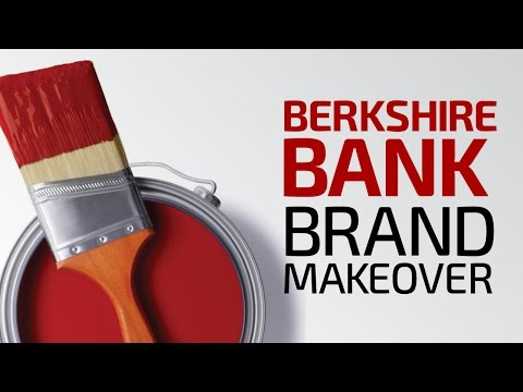 The Financial Brand Forum 2016 - Branding Makeover