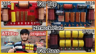 Download ATI Pro Network Plate New Models, Features   DJ Network Plate for TOP & Bass   DJ Guruji 🔥 Mp3 and Videos