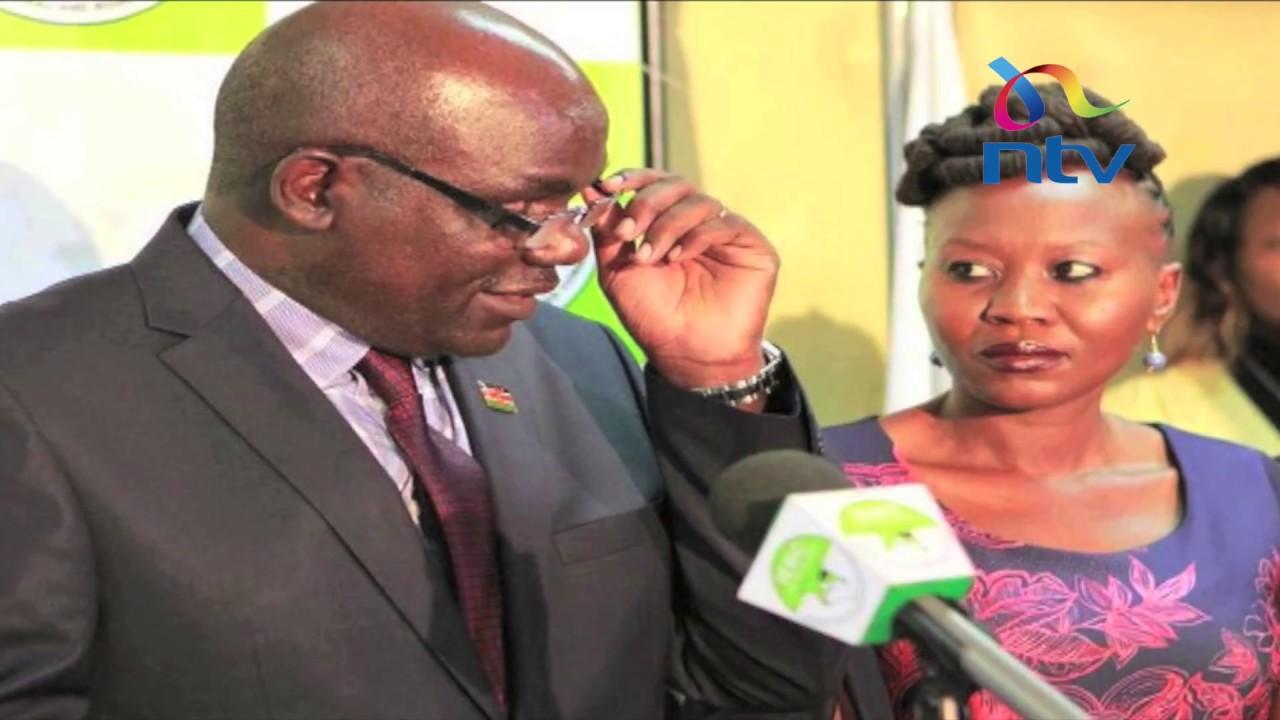elikana mokua ndubi the kenyan national