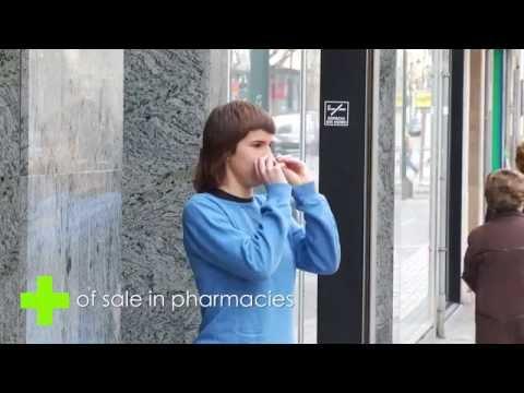 Best Breathe Nasal Filter – ENG