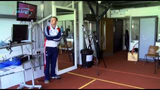 06 Archery GB how to coach Skill Acquisition