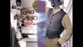 Toño Rosario Mix Exitos Clasicos