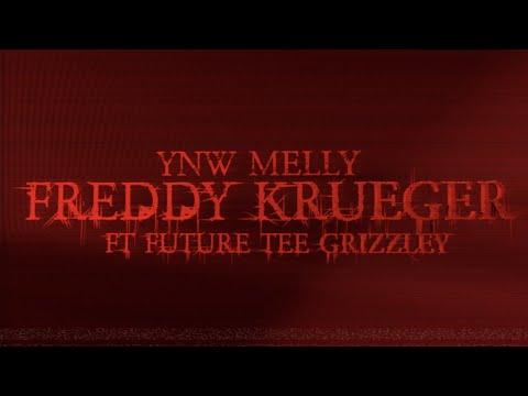YNW Melly – Freddy Krueger Remix