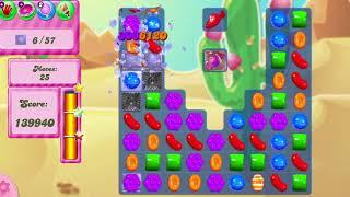 Candy Crush Saga Level 681