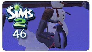 Drolliger kleiner Pinguin #46 Die Sims 2 - Alle Addons - Gameplay