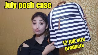 The posh case || 12 full size products || shystyles