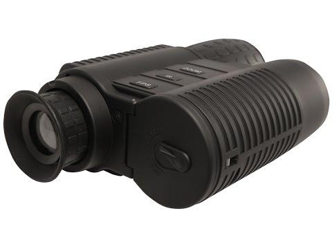 Stealth Cam Night Vision Monocular on