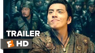 Legend of the Naga Pearls Trailer 1 2017 Movieclips Indie