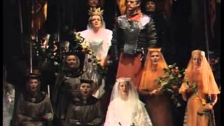Richard Wagner: Tannhäuser / Suitner Wenkoff Casapietra Dvořáková /