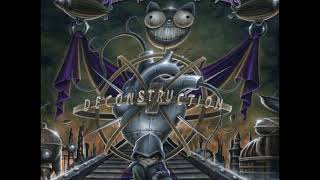 Devin Townsend Project - Praise the Lowered (2011) Deconstruction