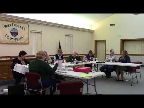 (1 of 5)   LFT Planning Commission 4/19/2018