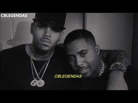 Chris brown - Die Young ft nas