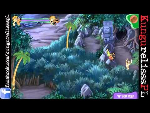 Gry Przeglądarkowe [#05] - Scooby Doo Cz. 1