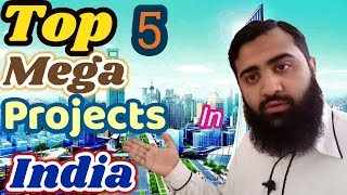 Pakistan React on Top 5  Megaprojects of India 2018-2019 | AS Reactions