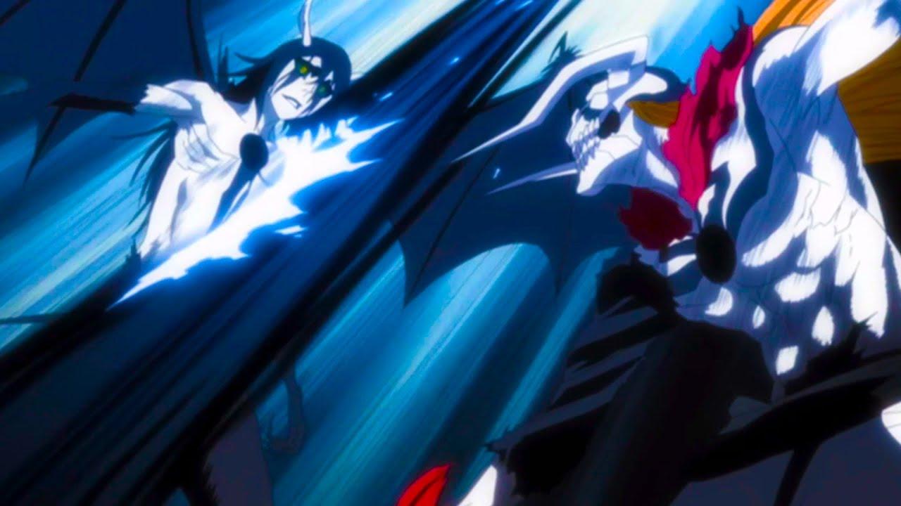 Download Ichigo VS Ulquiorra - English Dubbed [60FPS]