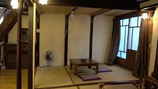 Gambar cover AirBNB Review - Antique Japanese House @ Kyoto, Japan